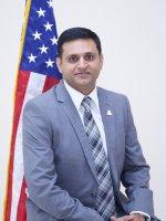 Ahmed Badarpura