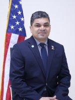 Karim J Ali